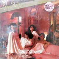LP / SISTER SLEDGE / WE ARE FAMILY