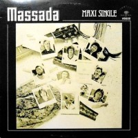 12 / MASSADA / FEELIN' LONELY / FATHERS WITHIN ONE FATHER
