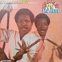 LP / MIGHTY SPARROW / SPARROW VS THE REST