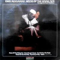 LP / IDRIS MUHAMMAD / HOUSE OF THE RISING SUN