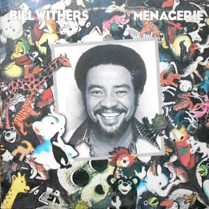 LP / BILL WITHERS / MENAGERIE