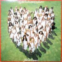 LP / THE LOVE UNLIMITED ORCHESTRA / LET'EM DANCE