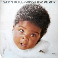 LP / BOBBI HUMPHREY / SATIN DOLL
