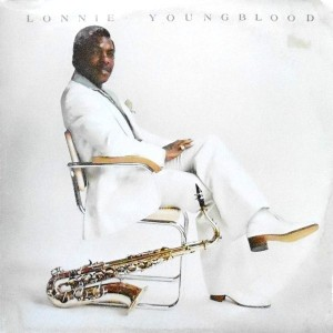 LP / LONNIE YOUNGBLOOD / LONNIE YOUNGBLOOD
