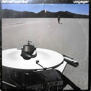 LP / DEXTER WANSEL / VOYAGER