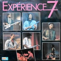 LP / EXPERIENCE 7 / EXPERIENCE 7