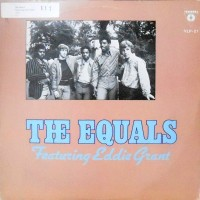LP / THE EQUALS / FEATURING EDDIE GRANT
