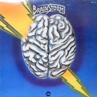 LP / BRAINSTORM / STORMIN'