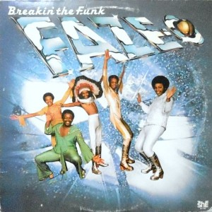 LP / FAZE-O / BREAKIN' THE FUNK