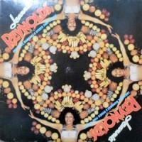 LP / JEANNIE REYNOLDS / CHERRIES, BANANAS & OTHER FINE THINGS