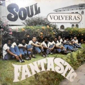 LP / VOLVERAS / SOUL FANTASTIC