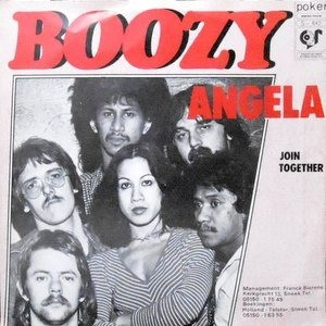 7 / BOOZY / ANGELA / JOIN TOGETHER