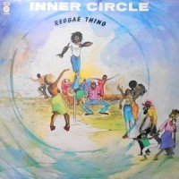LP / INNER CIRCLE / REGGAE THING