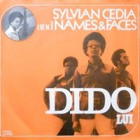 7 / SYLVIAN CEDIA AND NAMES & FACES / DIDO / LUI
