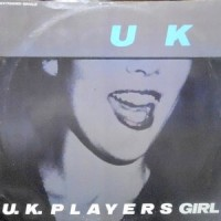 12 / U.K. PLAYERS / GIRL