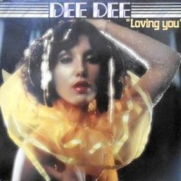 LP / DEE DEE / LOVING YOU