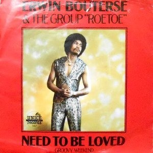 7 / ERWIN BOUTERSE & THE GROUP