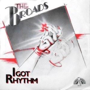 7 / THE BROADS / I GOT RHYTHM / LOOK INSIDE