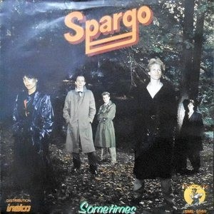 7 / SPARGO / SOMETIMES / TAKE A BREAK