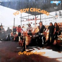 LP / THE ROYAL JESTERS / YO SOY CHICANO
