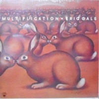 LP / ERIC GALE / MULTIPLICATION