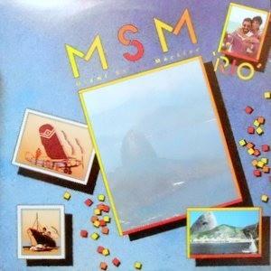 LP / MIAMI SOUND MACHINE / RIO