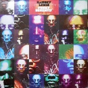 LP / RAMSEY LEWIS / FUNKY SERENITY