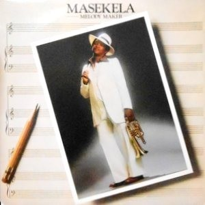 LP / HUGH MASEKELA / MELODY MAKER