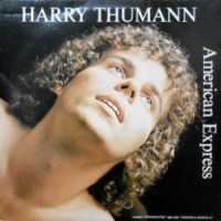 LP / HARRY THUMANN / AMERICAN EXPRESS