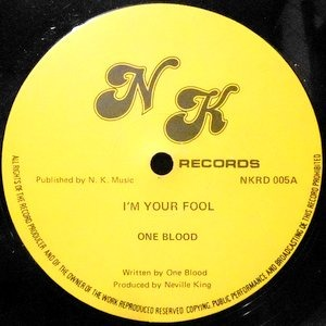 12 / ONE BLOOD / I'M YOUR FOOL / YOU'RE JUST A DREAM