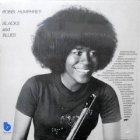 LP / BOBBI HUMPHREY / BLACKS AND BLUES