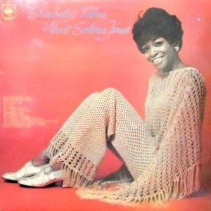 LP / SALENA JONES / EVERYBODY'S TALKIN' ABOUT SALENA JONES
