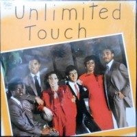 LP / UNLIMITED TOUCH / UNLIMITED TOUCH