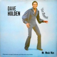 LP / DAVE HOLDEN / THIS MOMENT