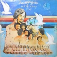 LP / RICARDO MARRERO AND THE GROUP / TIME