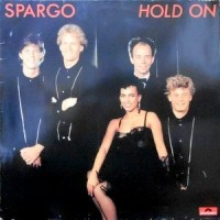 LP / SPARGO / HOLD ON