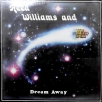 LP / REED WILLIAMS AND THE FANTASY BAND / DREAM AWAY