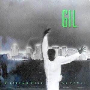LP / GILBERTO GIL / O ETERNO DEUS MU DANCA