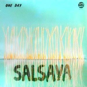 LP / SALSAYA / ONE DAY