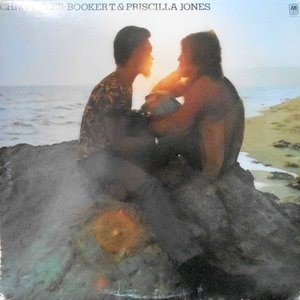 LP / BOOKER T. & PRISCILLA JONES / CHRONICLES