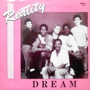 7 / REALITY / DREAM / JEANIE