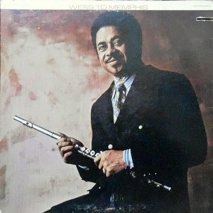 LP / FRANK WESS / WESS TO MEMPHIS