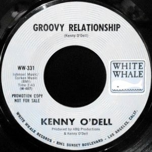 7 / KENNY O'DELL / GROOVY REALATIONSHIP