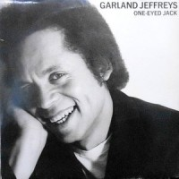 LP / GARLAND JEFFREYS / ONE-EYED JACK