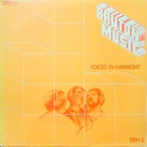 LP / BRUTON MUSIC / VOICES IN HARMONY