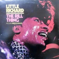 LP / LITTLE RICHARD / THE RILL THING