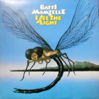 LP / BATTI MAMZELLE / I SEE THE LIGHT