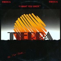 12 / TIERRA / I WANT YOU BACK