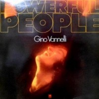 LP / GINO VANNELLI / POWERFUL PEOPLE