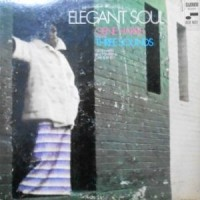 LP / GENE HARRIS AND HIS THREE SOUNDS / ELEGANT SOUL